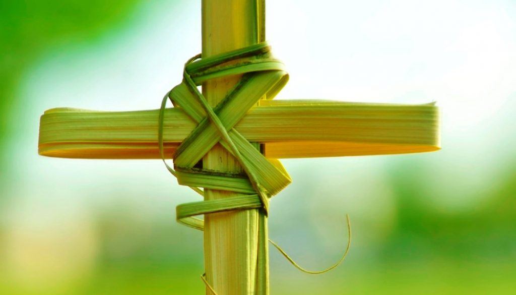 34 Palm Sunday Songs & Hymns Handpicked for Church Worship