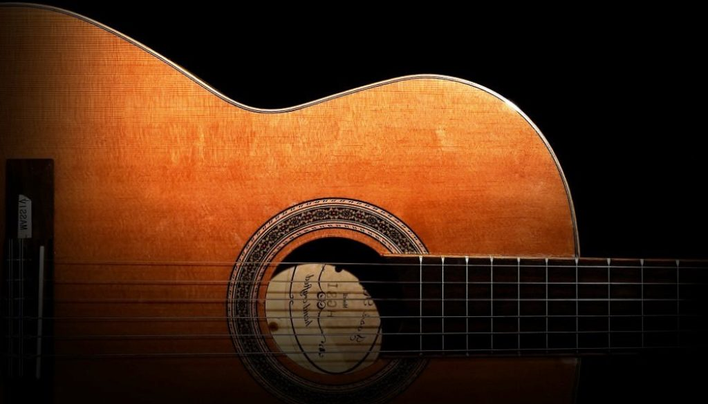 apps to learn guitar - Android & iOS