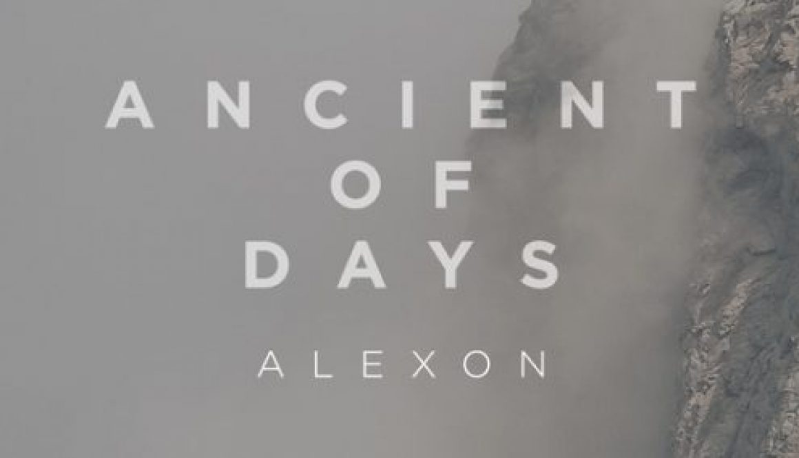 Ancient of Days - Alexon Enfiedjian
