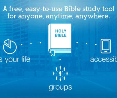 BibleX - Bible Study resource