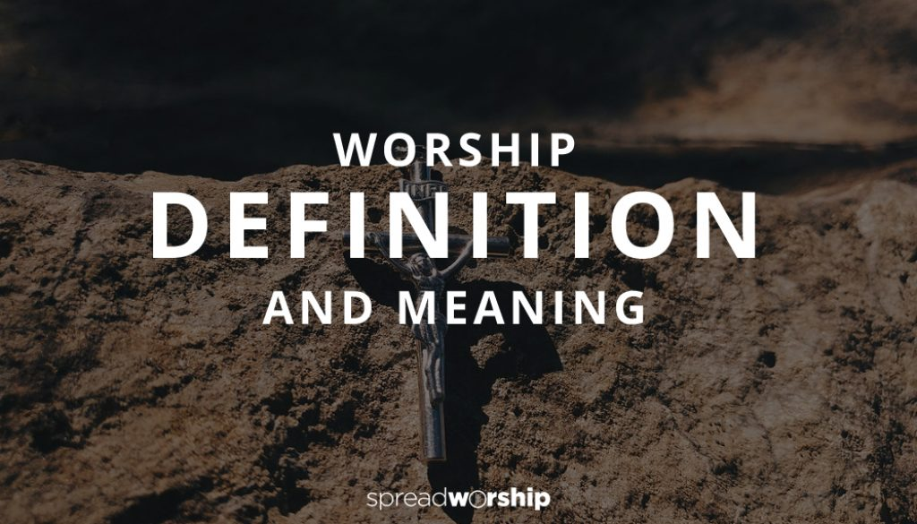 worship-meaning